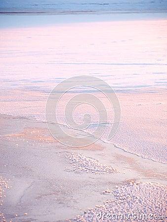 Frozen gulf  textures