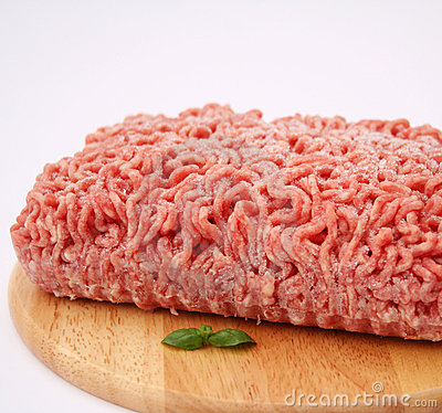 Frozen Meat Royalty Free Stock Photography - Image: 11499817