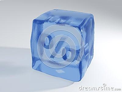 Frozen rate