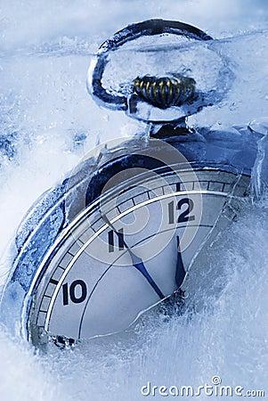 Free Frozen Time Stock Photo - 4896250