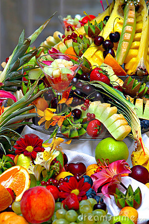 Frucht-Stück