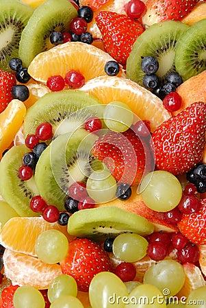 Free Fruit Royalty Free Stock Photography - 1867927