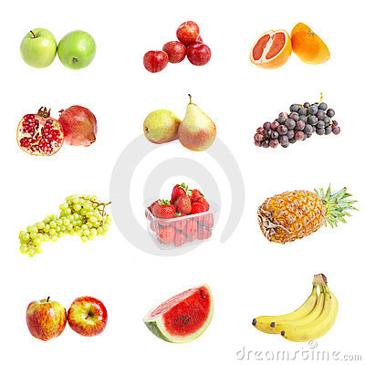 Free Fruit Royalty Free Stock Images - 2999809