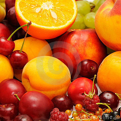 Fruit Stock Photo - Image: 8199070