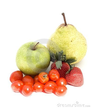 Free Fruit And Veg Stock Photo - 843010