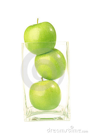 Fruit - Apple isolated