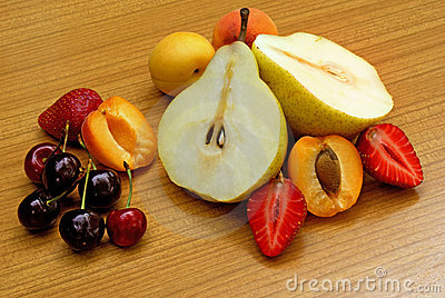 Fruit assorted
