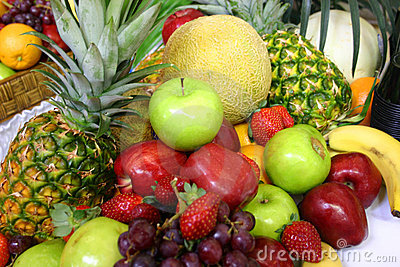 Fruit Assortment