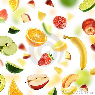 Free Fruit Boom Royalty Free Stock Images - 9119879