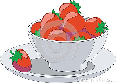 Fruit cup 01