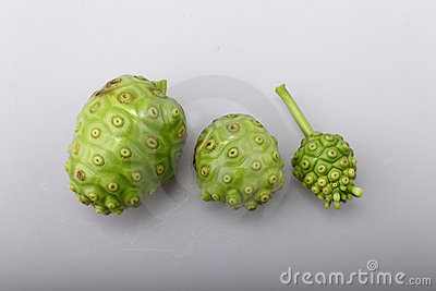 Fruit de Noni