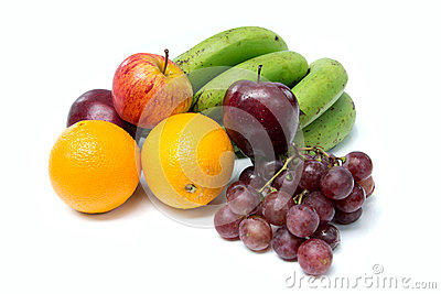 Fruit for eat