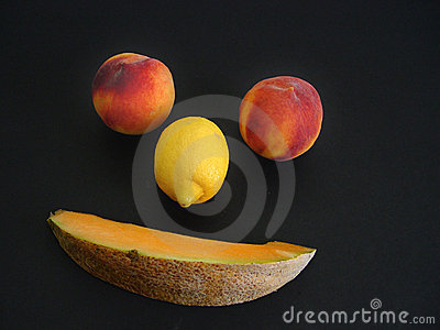 Fruit Face