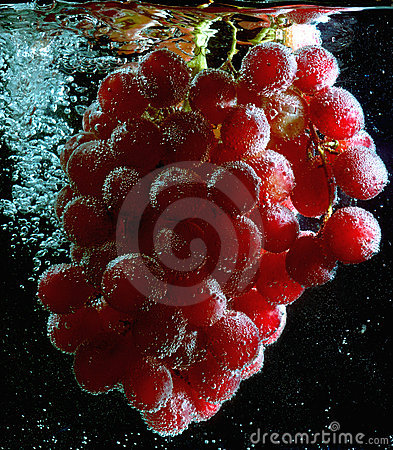Fruit grape