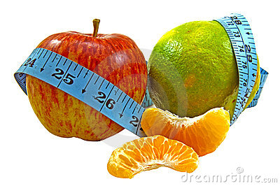 Fruit: The healthy diet