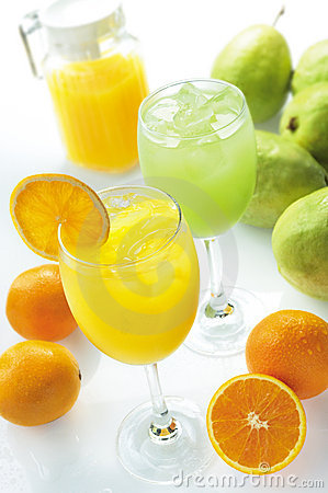 Free Fruit Juice Stock Photography - 14366572