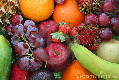 fruit, kind of fresh fruits