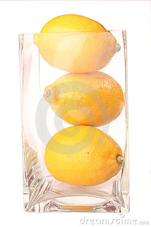 Fruit - Lemon isolated