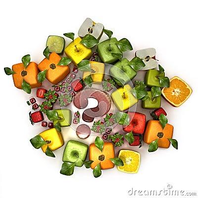Fruit manipulation