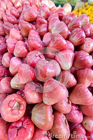 Fruit market taipei taiwan