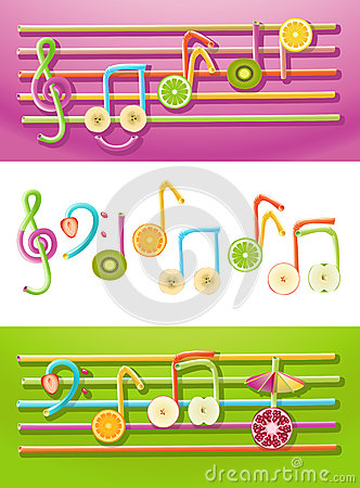 Fruit Music