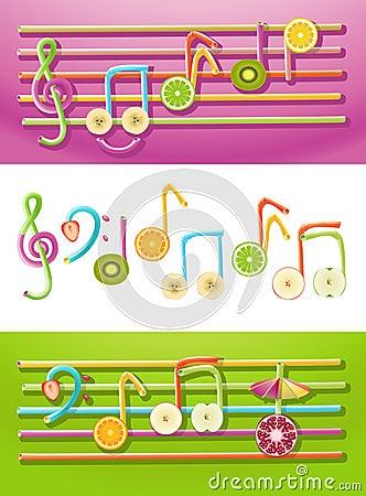 Fruit Music