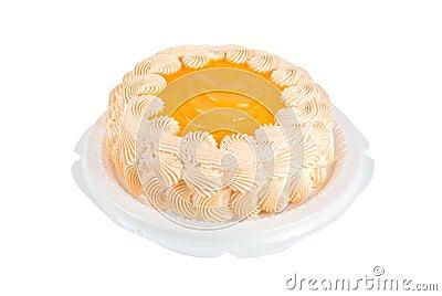 Fruit orange ake