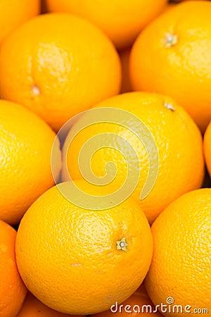 Fruit  oranges  fresh