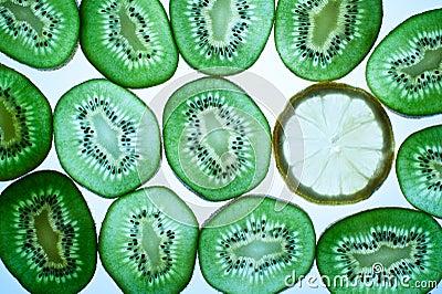 Fruit-piece