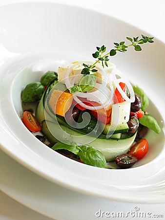 Free Fruit Salad Royalty Free Stock Image - 19879776