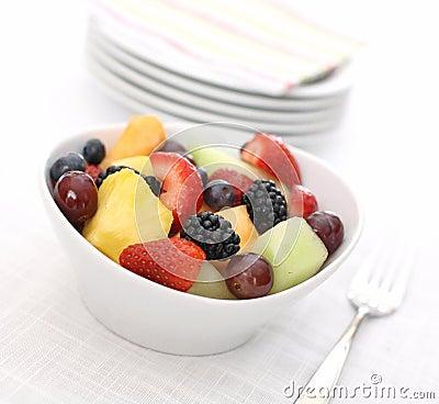 Free Fruit Salad Stock Photography - 2145812