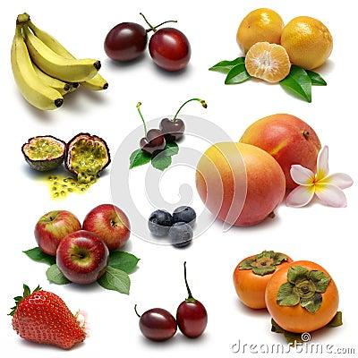 Fruit Sampler 1