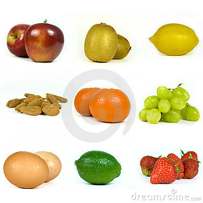 Fruit Selections