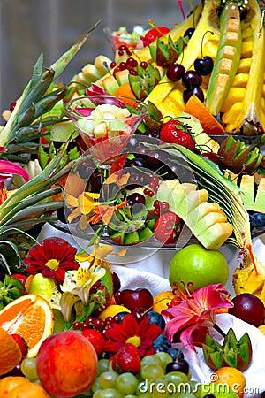 Fruit-stuk