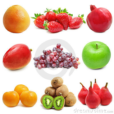 Free Fruits Stock Image - 11495301