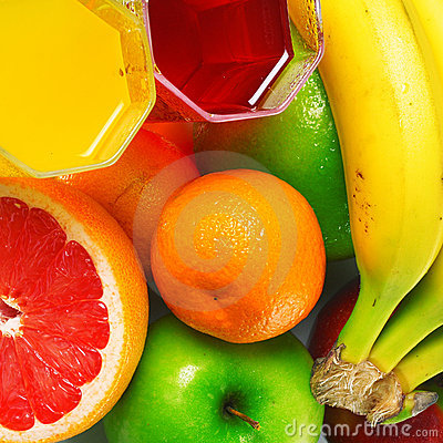 Fruits Stock Photos - Image: 12661393