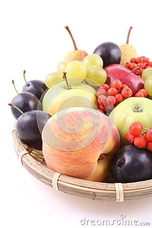 Free Fruits Stock Photos - 1294913