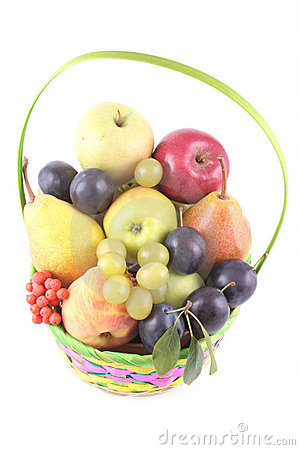 Free Fruits Stock Images - 1295214