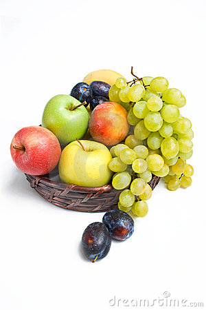 Free Fruits Stock Photography - 15630452