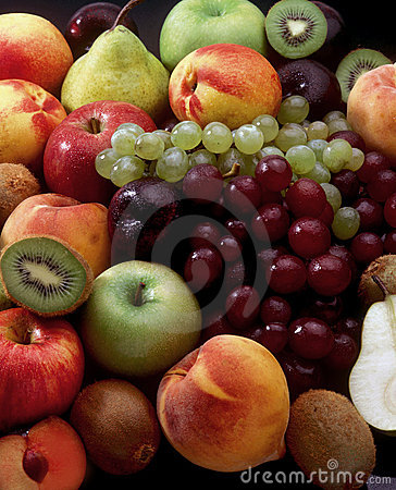 Free Fruits Royalty Free Stock Photo - 1930585