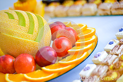Fruits Stock Photos - Image: 25535153
