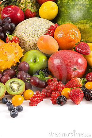 Free Fruits Royalty Free Stock Images - 3105859