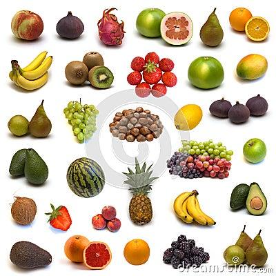 Free Fruits Stock Photos - 3338353