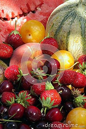 Free Fruits Stock Photo - 6373410