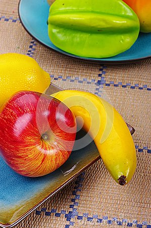 Fruits combination
