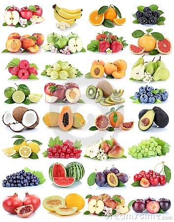 Free Fruits Fruit Collection Fresh Orange Apple Apples Strawberry Mel Stock Photography - 104255242