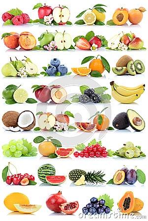 Free Fruits Fruit Collection Orange Apple Apples Banana Strawberry Me Stock Photos - 107857833