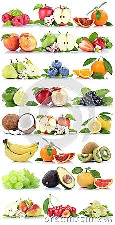 Free Fruits Fruit Collection Orange Apple Apples Banana Strawberry Pe Royalty Free Stock Photo - 77856585
