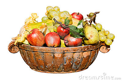 Fruits Harvest