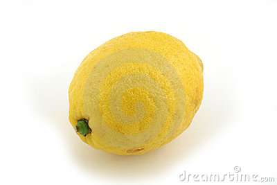 Fruits lemon